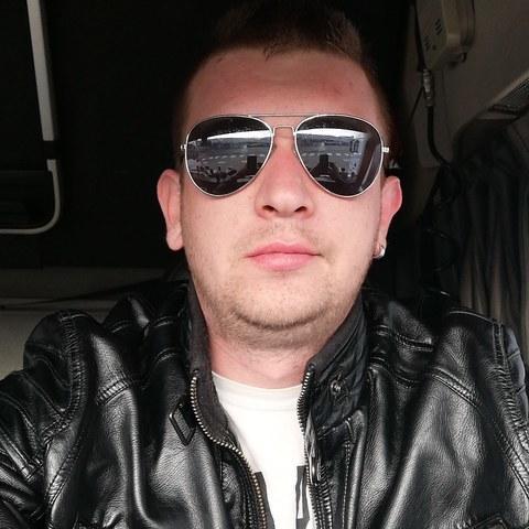 Attila, 28 éves társkereső férfi -