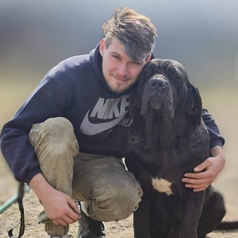 Imre, 21 éves társkereső férfi - Sándorfalva