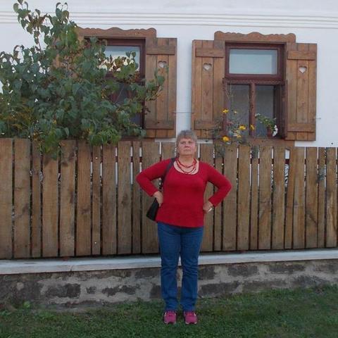 Éva, 63 éves társkereső nő - Dédestapolcsány