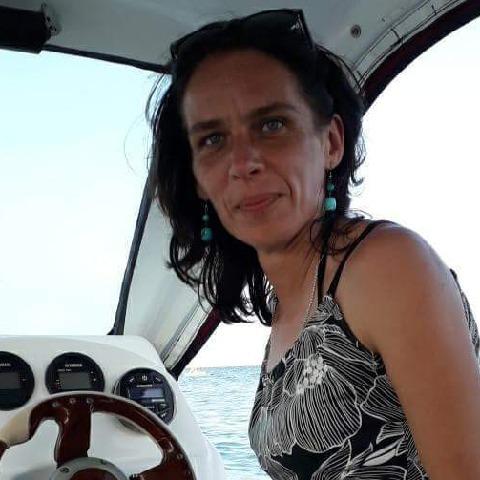 Hajni , 43 éves társkereső nő - Székelyudvarhely