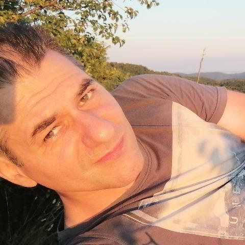 Péter, 45 éves társkereső férfi - Miskolc