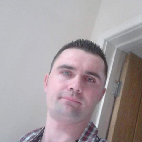 Szilárd, 31 éves társkereső férfi - Peterborough