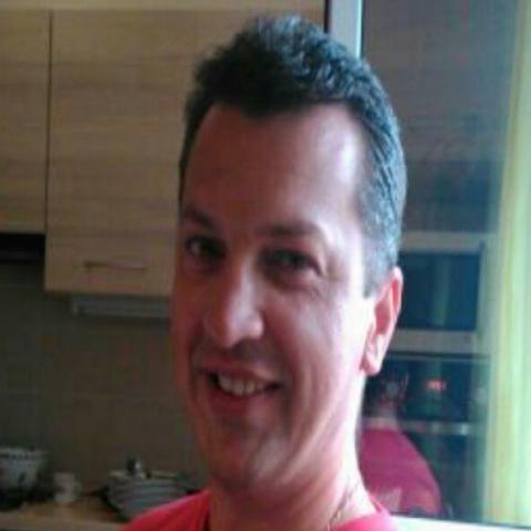 Tibi, 44 éves társkereső férfi - Füzesabony