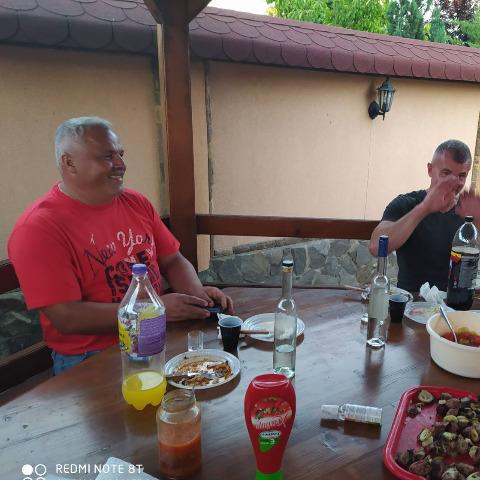 csaba, 50 éves társkereső férfi - Mátészalka