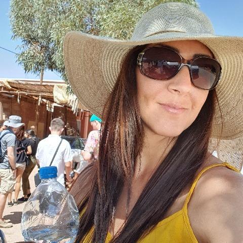 Aliz, 34 éves társkereső nő - Budapest