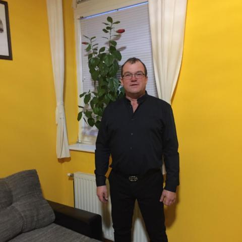 István, 54 éves társkereső férfi - Fertőd