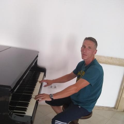 Juricin, 33 éves társkereső férfi - Somorja