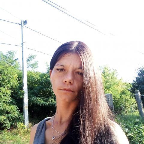 Rupáné Horváth, 32 éves társkereső nő - Magyarkeszi