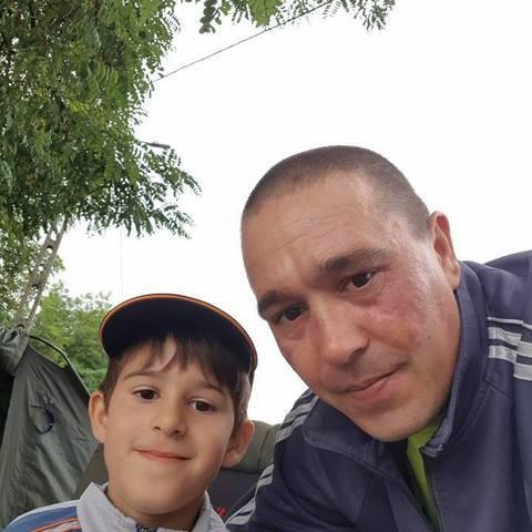 Zoltán, 43 éves társkereső férfi - Ózd