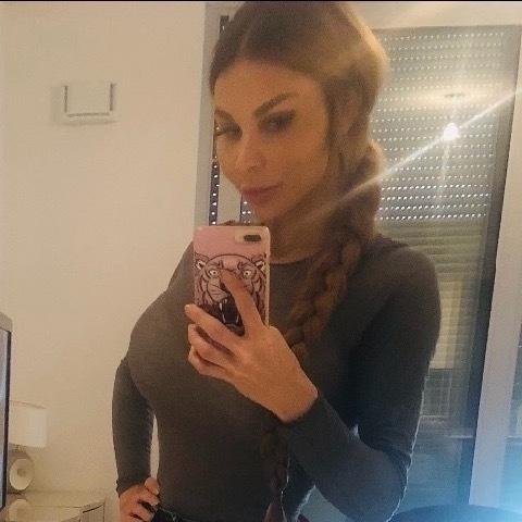 Adél, 33 éves társkereső nő - Budapest