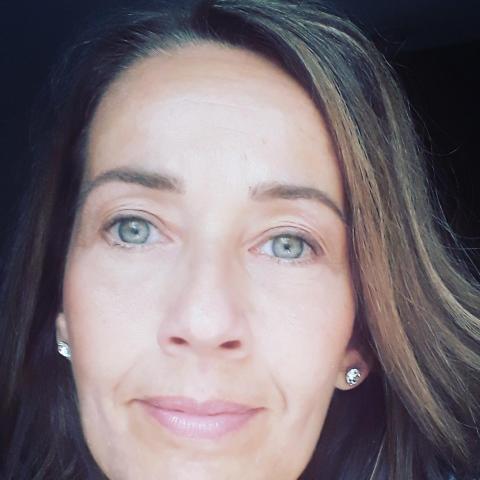 Anett, 49 éves társkereső nő - Budapest