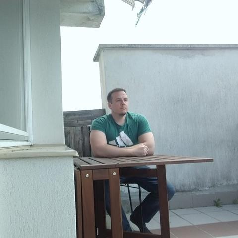 Tomi, 30 éves társkereső férfi - Szentendre