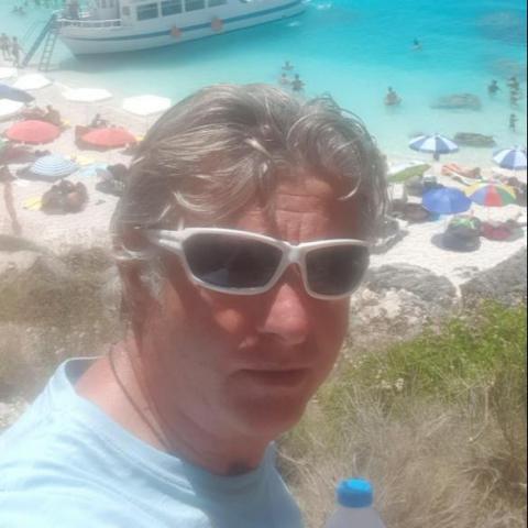 Misi, 53 éves társkereső férfi - Miskolc