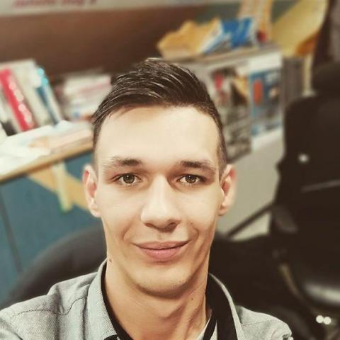 Norbert, 26 éves társkereső férfi - Pócspetri