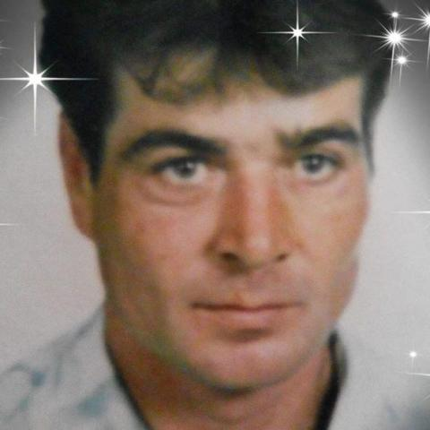 Zoltán, 50 éves társkereső férfi - Paks