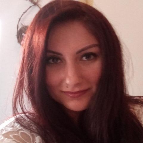 Andi, 33 éves társkereső nő - Tamási