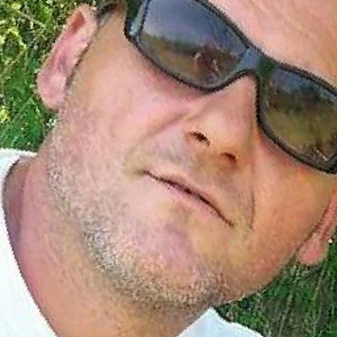 Richard, 39 éves társkereső férfi - Zalalövő