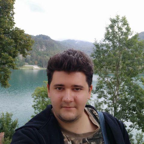 Tamás, 25 éves társkereső férfi - Kardoskút