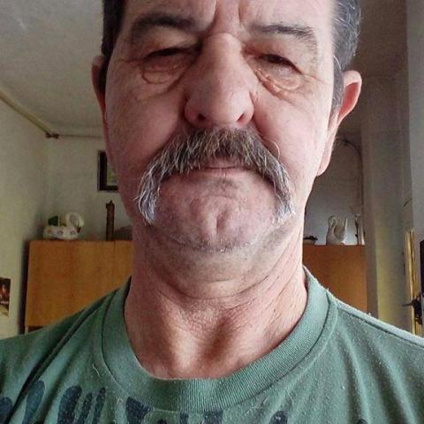 Imre, 66 éves társkereső férfi - Zsombó