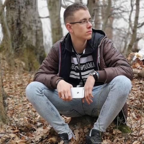 József, 24 éves társkereső férfi - Mátészalka