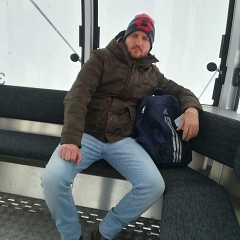 Gábor, 34 éves társkereső férfi - Sárbogárd