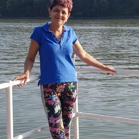 Maria , 51 éves társkereső nő - Szeged