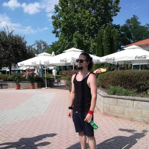 Zefir, 24 éves társkereső férfi - Erdőkürt
