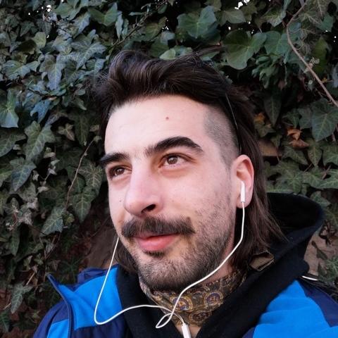 Gregowl, 31 éves társkereső férfi - Budapest