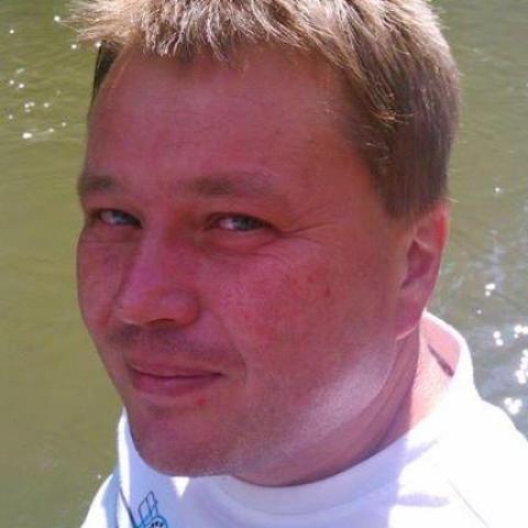 Miklós, 45 éves társkereső férfi - Ve?ké Raškovce