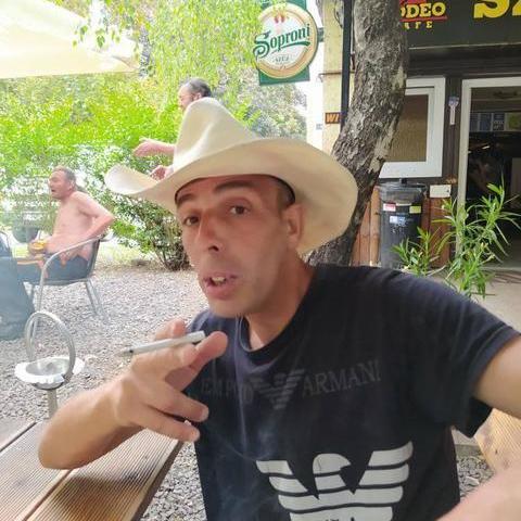 Gyula, 49 éves társkereső férfi - Dunaföldvár