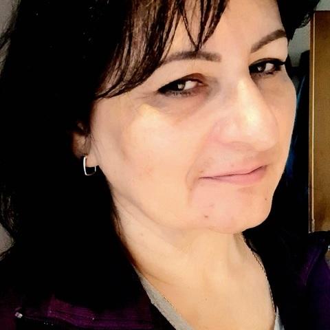 Klára, 61 éves társkereső nő - Kiskunhalas