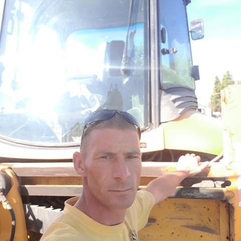 Mihaly, 33 éves társkereső férfi - Mezőberény