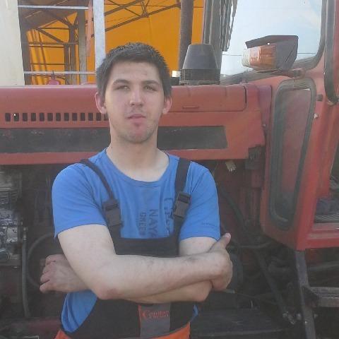 Sándor, 23 éves társkereső férfi - Hajdúszoboszló