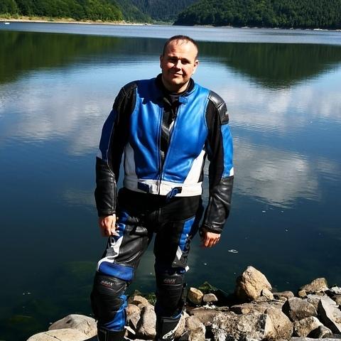 István, 42 éves társkereső férfi - Szeged