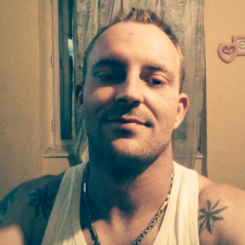 Ferenc, 30 éves társkereső férfi - Tótkomlós