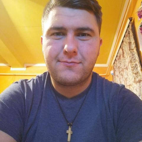Alex, 23 éves társkereső férfi - Kaba