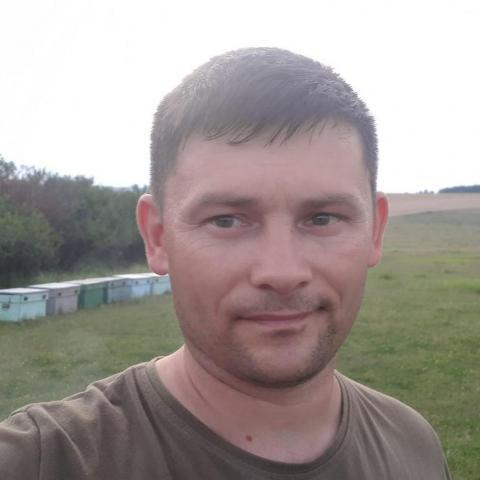 Ferencz, 39 éves társkereső férfi - BURGRZD