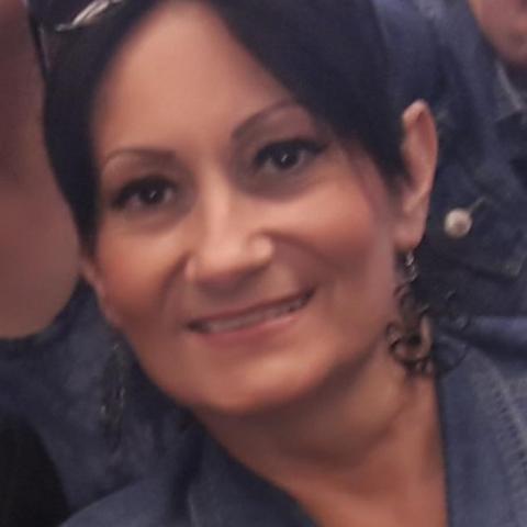 Andi, 48 éves társkereső nő - Debrecen