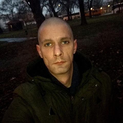 Gergő, 32 éves társkereső férfi - Nyíregyháza