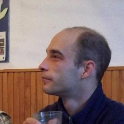 Roland, 36 éves társkereső férfi - Pilis