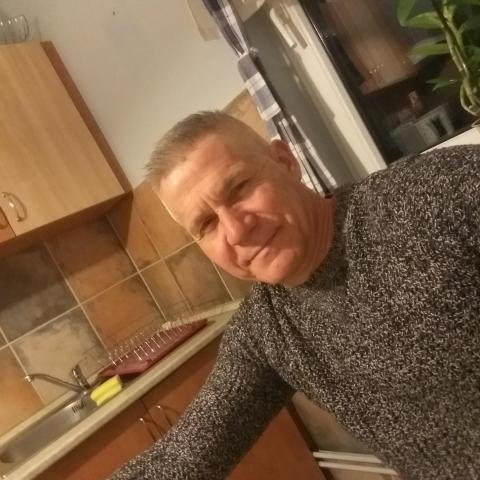 Sándor, 49 éves társkereső férfi - Gyula
