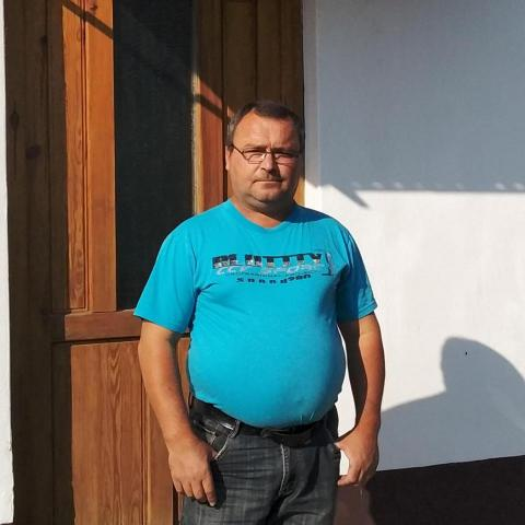 Gyula, 50 éves társkereső férfi - Hajdúszoboszló