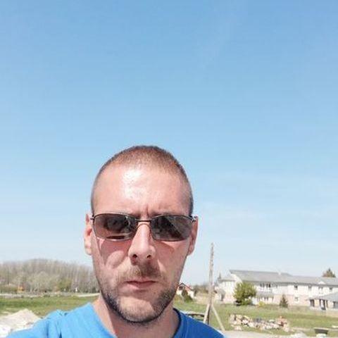 Csaba, 30 éves társkereső férfi - Debrecen