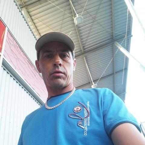 Jozsef, 49 éves társkereső férfi - Miskolc