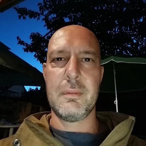 János, 46 éves társkereső férfi - Eger