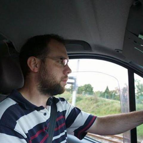 Péter, 39 éves társkereső férfi - Miskolc