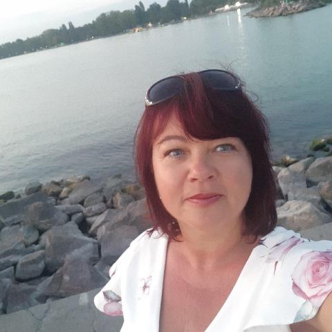 Gabriella, 51 éves társkereső nő - Vágsellye