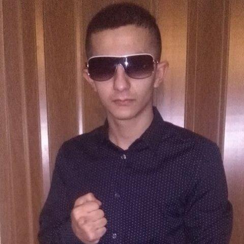 Kevin, 22 éves társkereső férfi - Kazincbarcika