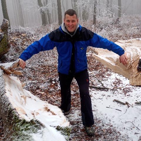 József, 43 éves társkereső férfi - Veszprém