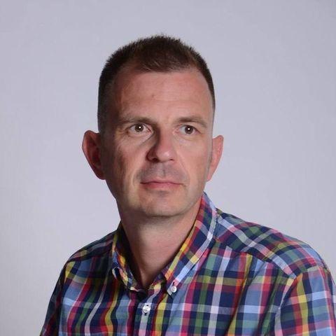 Balázs, 44 éves társkereső férfi - Fót